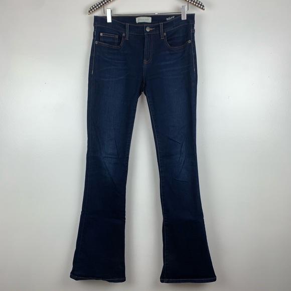 Henry & Belle Denim - Henry & Belle Micro Flare Jeans Rustic 29 C3515